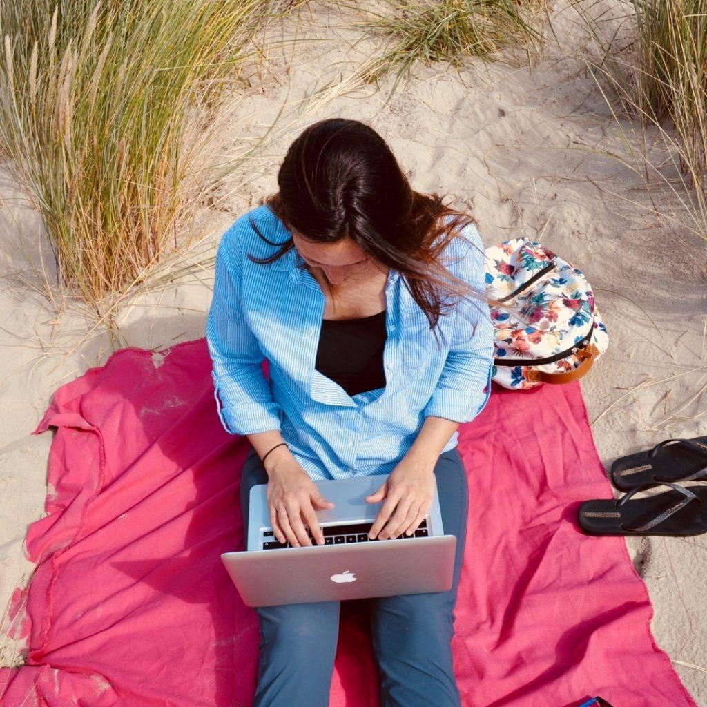MYC I love the beach