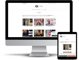 Webdesign O and More